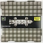 Dungeon Tiles - Steel Plate - Pack of 2  (10'') and 8 (5'') squares