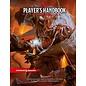 Dungeons & Dragons: Players Handbook