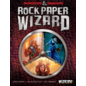 Dungeons & Dragons: Rock, Paper, Wizard