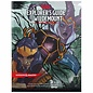 Dungeons and Dragons: Explorer's Guide to Wildemount