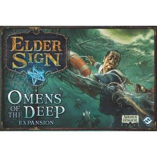 Elder Sign: Omens of the Deep Expansion
