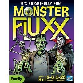 Fluxx: Looney Labs Monster Fluxx