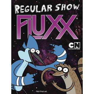 Fluxx: Regular Show Fluxx