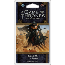 Game of Thrones: The Card Game (Second Edition) - Called to Arms