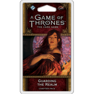 Game of Thrones: The Card Game (Second Edition) - Guarding the Realm