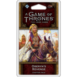 Game of Thrones: The Card Game (Second Edition) - Oberyn's Revenge
