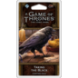 Game of Thrones: The Card Game (Second Edition) - Taking the Black