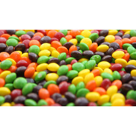 FOOD: Candy: Skittles