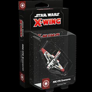 X-Wing 2nd Ed: Arc-170 Starfighter