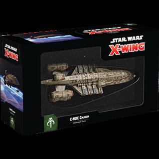 Star Wars X-Wing 2.0: C-ROC Cruiser