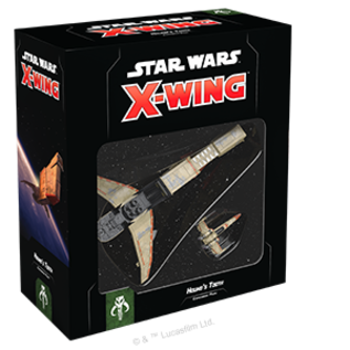 Star Wars X-Wing 2.0: Hound's Tooth