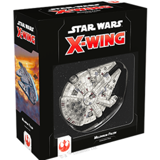 Star Wars X-Wing 2.0: Millenium Falcon