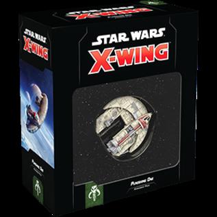 Star Wars X-Wing 2.0: Punishing One