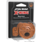 Star Wars X-Wing 2.0: Resistance Maneuver Dial Upgrade Kit