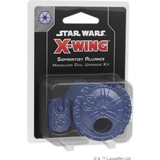 Star Wars X-Wing 2.0: Separatist Alliance Dial Upgrade