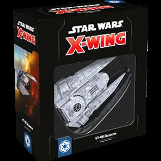 Star Wars X-Wing 2.0: VT-49