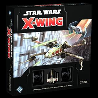 Star Wars: X-Wing 2.0 - Core Set