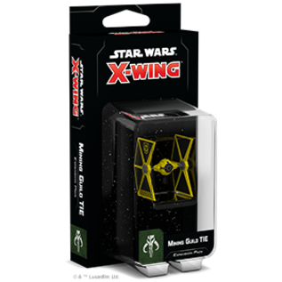 Star Wars: X-Wing 2.0 - Mining Guild Tie