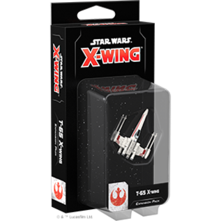 Star Wars: X-Wing 2.0 - T-65 X-Wing Expansion Pack