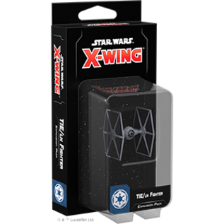 Star Wars: X-Wing 2.0 - TIE/IN Fighter Expansion Pack