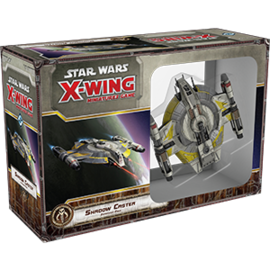 Star Wars: X-Wing Miniatures Game - Shadow Caster