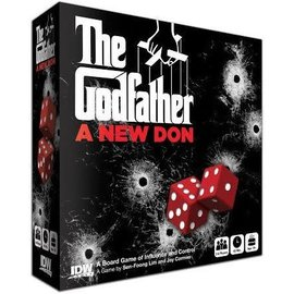 Godfather, The: A New Don
