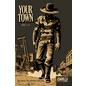Graphic Novel Adventure: Your Town