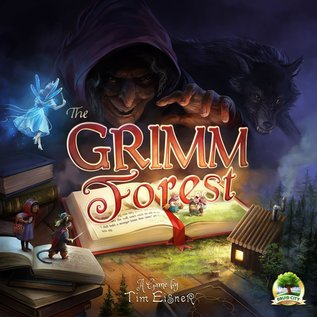 Grimm Forest, The