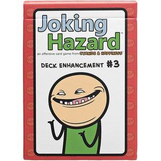 Joking Hazard: Deck Enhancement #3