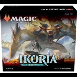 Wizards of the Coast MTG Ikoria Lair of Behemoths Bundle
