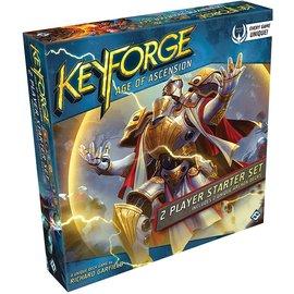 Keyforge: Age of Ascension Starter