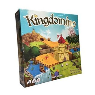Kingdomino: Giant Edition
