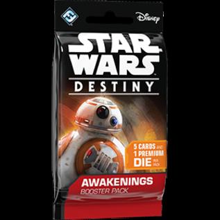 Star Wars: Destiny - Awakenings Booster Pack
