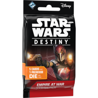 Star Wars: Destiny - Empire at War Booster Pack