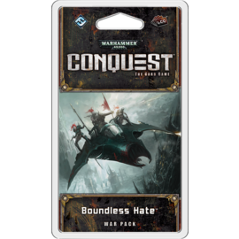 Warhammer 40,000: Conquest - Boundless Hate