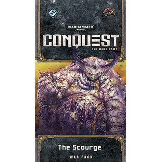 Warhammer 40,000: Conquest - The Scourge