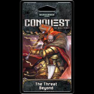 Warhammer 40,000: Conquest - The Threat Beyond