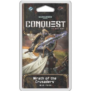 Warhammer 40,000: Conquest - Wrath of the Crusaders