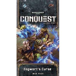 Warhammer 40,000: Conquest - Zogwort's Curse