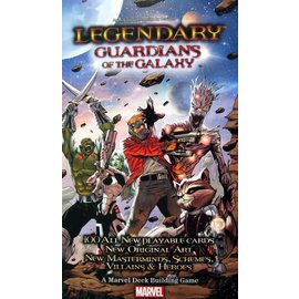Legendary - Guardians of the Galaxy