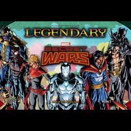Legendary - Secret Wars