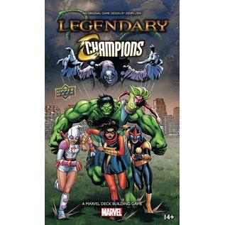 Legendary: Champions
