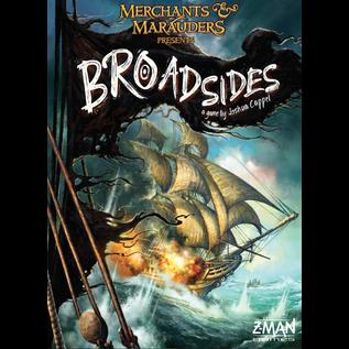 Merchants and Marauders - Broadsides