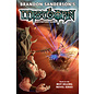 Mistborn Adventure Game: Core book