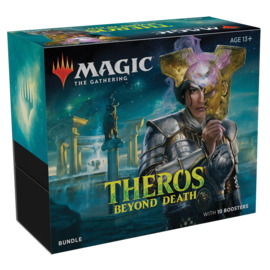 Wizards of the Coast MTG Theros Beyond Death: Bundle