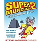 Munchkin: Super Munchkin 2: The Narrow S Cape