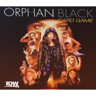 Orphan Black: The Card Game