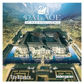 Palace of Mad King Ludwig, The