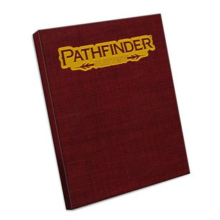 Pathfinder Playtest Rulebook Special