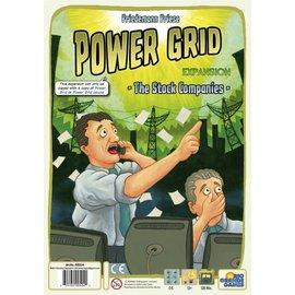 Power Grid: The Stock Companies